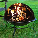 Orion Fire Dome Set