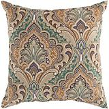 Brown Lagoon Pillow