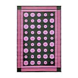 Dots 4 x 6 Floor Mat