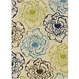 Caspian Outdoor Rug 3065Y