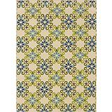 Caspian Outdoor Rug 3331W
