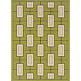Caspian Outdoor Rug 4928G