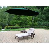 Mississippi 2pc Set w/ Cushion and Umbrella