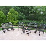 Rochester 5pc Seating Set