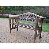 Tea Rose Royal Bench