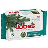 Jobes Evergreen 15 Spikes Value Pack