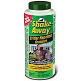 Shake Away 28-1/2Oz Critter Repellent Granules