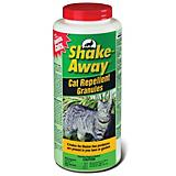 Shake Away Cat Repellent Granules