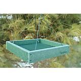 Woodlink Audubon Going Green Platform Feeder