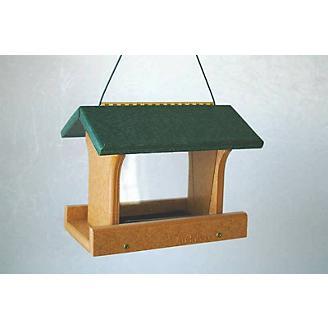 Woodlink Audubon Going Green Plstc Ranch Feeder