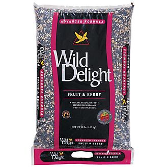 Wild Delight 20 lbs Fruit And Berry