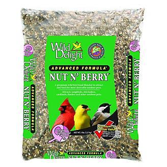 Wild Delight Nut N Berry