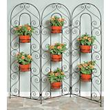 Deer Park 7 Pot Screen Planter