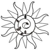 Sun Sprout Wall Decor