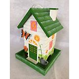 Home Bazaar Butterfly Bird Feeder