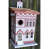 Home Bazaar Brooklyn Townhouse Birdhouse