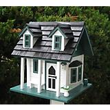 Home Bazaar Green Gables Birdhouse