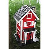 Home Bazaar Cottage Charmer Glen Ridge Bird Feeder