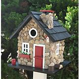 Home Bazaar Cottage Charmer Windy Ridge Bird House