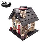 Home Bazaar Cottage Charmer Windy Ridge BirdFeeder