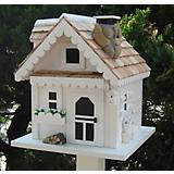 Home Bazaar Cottage Charmer Tranquility Bird House