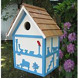 Home Bazaar BIRDROOMZ Bird House