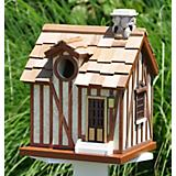Home Bazaar Guest Cottage Bird House