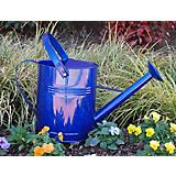 Griffith Creek Blue Metal Watering Can