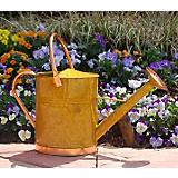 Griffith Creek Yellow Deluxe Watering Can