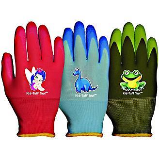 Bellingham Glove Kid-Tuff Too