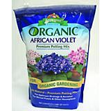 Espoma Organic African Violet Mix 4 Quart