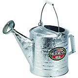 Galvanized Hot Dipped Steel Watering Can 12 Quart