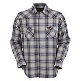 Outback Trading Mens Baron Performance Shirt