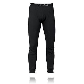 Back On Track Mens Poly Long Johns