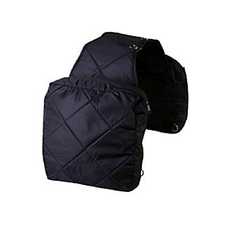 Western Quilted 210 Denier Insulated Saddle Bag