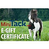 Minitack.com e-Gift Certificate