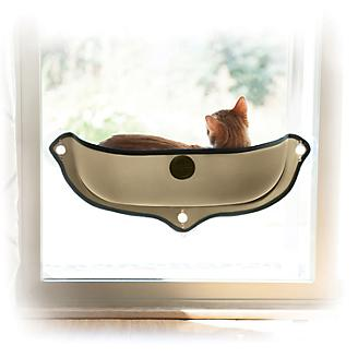 KH Mfg EZ Mount Window Pod Kitty Sill