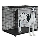 MidWest Solutions 2 Door Large Dog Crate