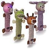 Charming Pet Light Heads Dog Toy