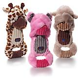 Charming Pet Peek A Boo Dog Toy