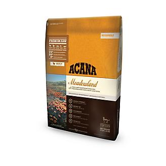 ACANA Regionals Meadowland Dry Cat Food