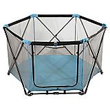Gen7Pets Trailblazer Blue Portable Pet Yard