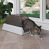 ScoopFree Ultra Self Cleaning Taupe Litterbox
