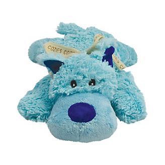 KONG Cozie Baily the Dog Plush Dog Toy