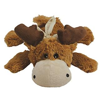 KONG Cozie Marvin the Moose Plush Dog Toy