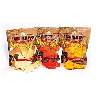 Frontier Pup Thick Rawhide Dog Chews