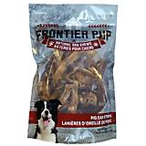 Frontier Pup Pig Ear Strips Dog Chews