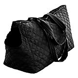 Multipet Pet Voyage Tacoma Quilted Dog Tote