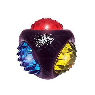 Multipet Diamond Dental Dog Ball