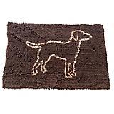 SPOT Clean Paws Microfiber Doormat
